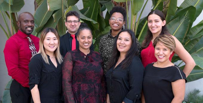 Prospective Student Services Staff