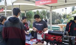 SDSU Mechatronics