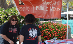 SDSU School of Public Affairs