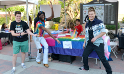 SDSU LGBTQ Community