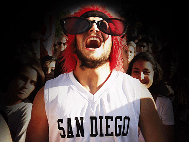 Explore SDSU Open House video invitation