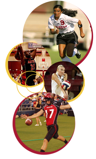 San Diego State University, Prospective Students: Athletics
