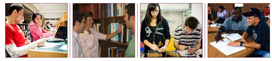 student life photos