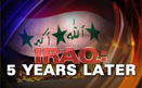10News Reporter Reflects On Iraq War Anniversary
