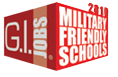 2010 G.I. Jobs Military Friendly Schools