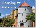 Housing for Veterans