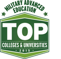 Military Advanced Education - Top Colleges & Universities 2015